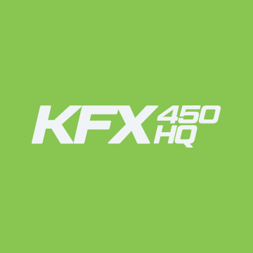 Community avatar for KFX 450 HQ Forum