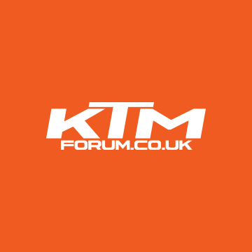 Community avatar for KTM Owners Forum