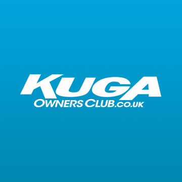 Community avatar for Ford Kuga Owners Club