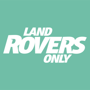 Community avatar for Land Rover & Range Rover