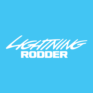 Community avatar for Ford Lightning Rodder