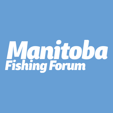 Community avatar for Manitoba Fishing Forum