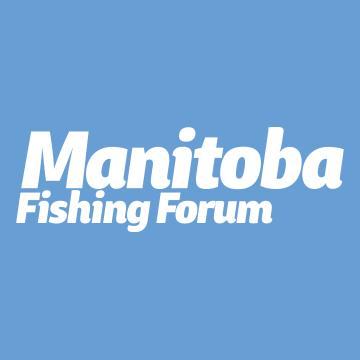 Community avatar for Manitoba Fishing Forum