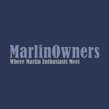 Community avatar for Marlin Firearms Forum