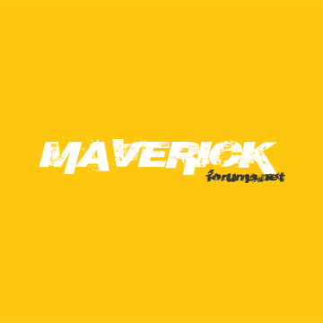 Community avatar for Can-Am Maverick Forum