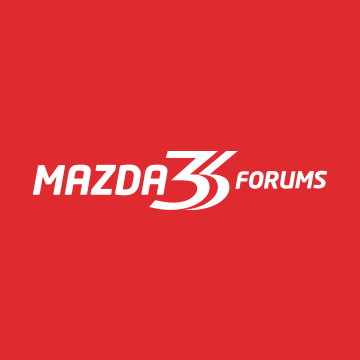 Community avatar for Mazda3 Forums