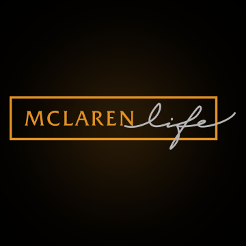 Community avatar for McLaren Forum