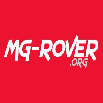 Community avatar for MG Rover Forums