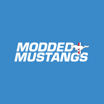 Community avatar for Modded Mustang Forums