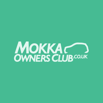 Community avatar for Vauxhall Mokka Forums