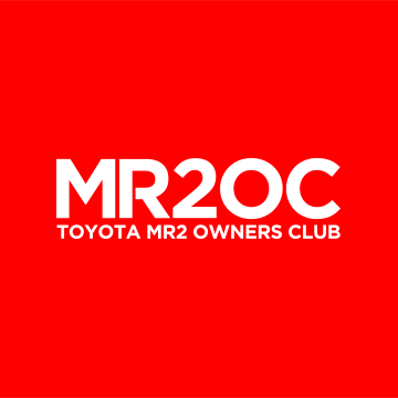 Community avatar for MR2 Owners Club Forum