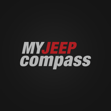 Community avatar for Jeep Compass Forum