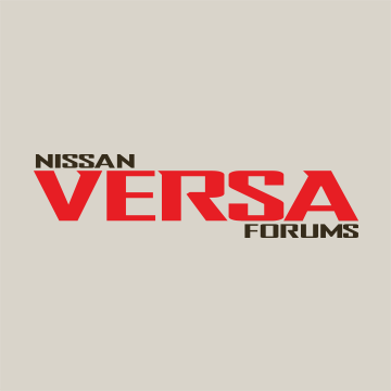 Community avatar for Nissan Versa Forums