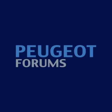 Community avatar for Peugeot Forums