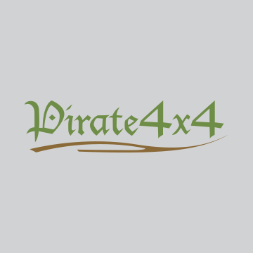 Community avatar for Pirate 4x4 Forum