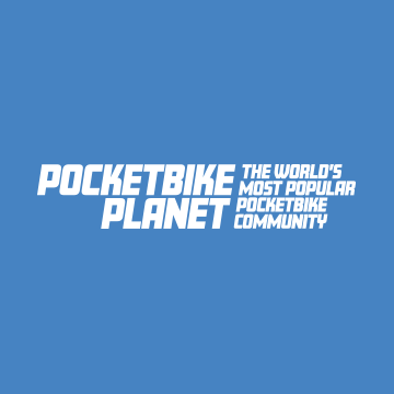 Community avatar for Pocketbike Forum