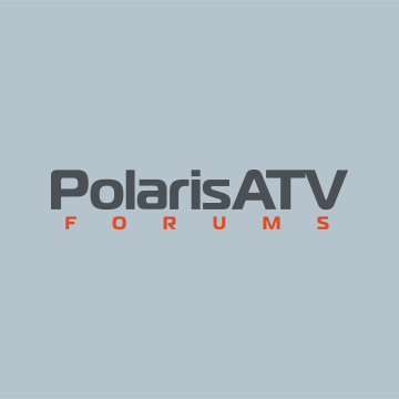 Community avatar for Polaris ATV Forum