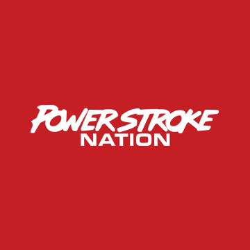 Community avatar for Ford Power Stroke Nation