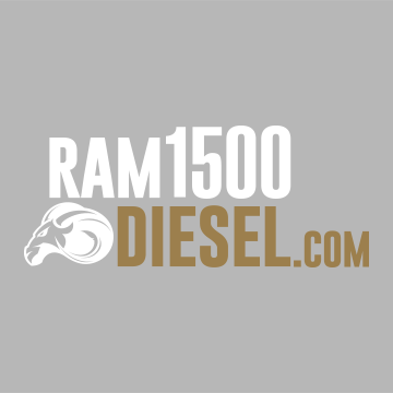 Community avatar for RAM 1500 Diesel Forum
