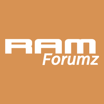 Community avatar for Dodge RAM Forum