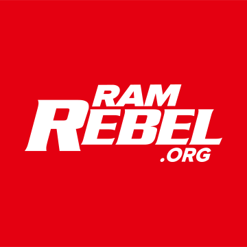 Community avatar for Ram Rebel Forum
