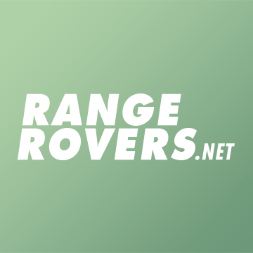 Community avatar for RangeRovers.net Forum