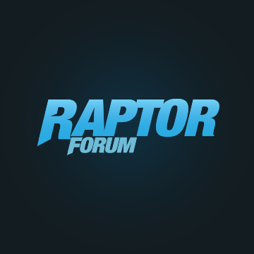 Community avatar for Raptor Forum
