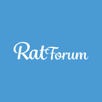 Community avatar for Rat Forum