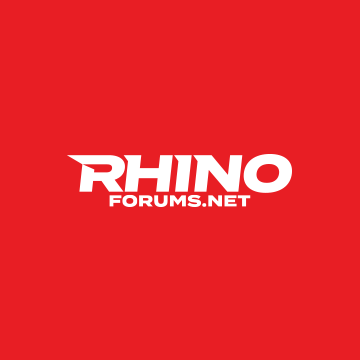 Community avatar for Yamaha Rhino Forum