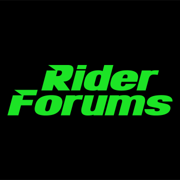 Community avatar for Kawasaki Rider Forums