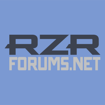 Community avatar for Polaris RZR Forum