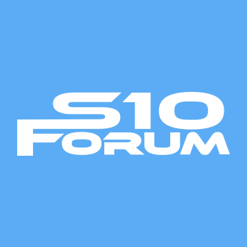 Community avatar for S-10 Forum
