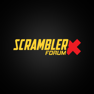 Community avatar for Ducati Scrambler Forum