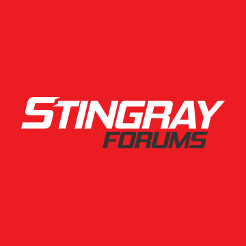 Community avatar for Stingray Corvette Forum