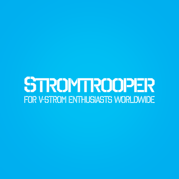 Community avatar for StromTrooper