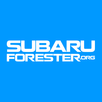 Community avatar for Subaru Forester Forum