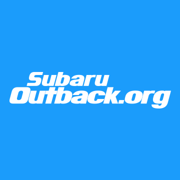 Community avatar for Subaru Outback Forums