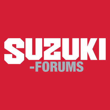 Community avatar for Suzuki Forums