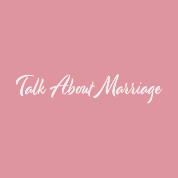Community avatar for Talk About Marriage