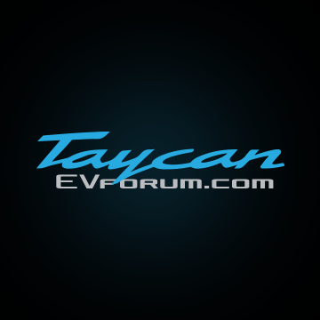 Community avatar for Taycan Forum