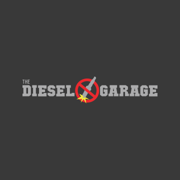 Community avatar for The Diesel Garage