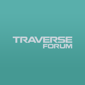 Community avatar for Traverse Forum