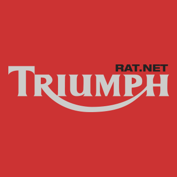 Community avatar for Triumph Rat Forums