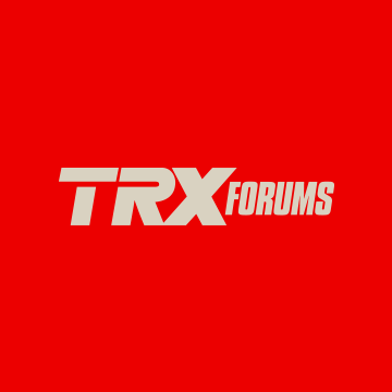 Community avatar for Honda TRX ATV Forum