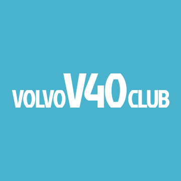 Community avatar for Volvo V40 Forums
