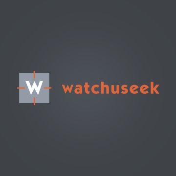 Community avatar for WatchUSeek Watch Forums