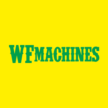 Community avatar for Weekend Freedom Machines