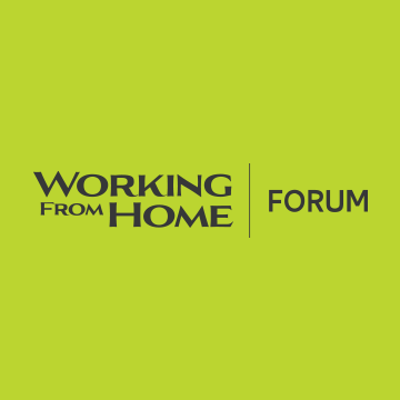 Community avatar for Working From Home Forum - New!