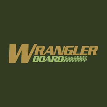 Community avatar for Jeep Wrangler Forum