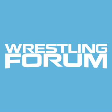 Community avatar for Wrestling Forum